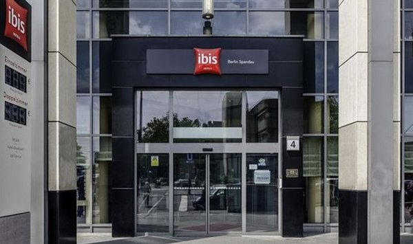 ibis Hotel Berlin Spandau - фото 17