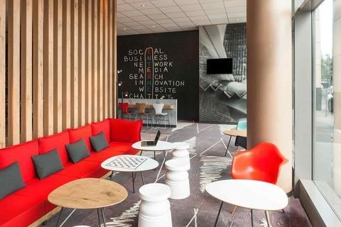 ibis Hotel Berlin Spandau - фото 4