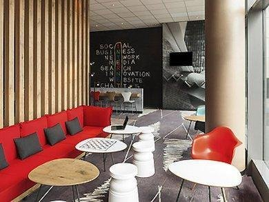 ibis Hotel Berlin Spandau - фото 5