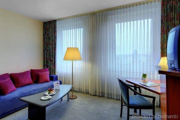 Holiday Inn Berlin Mitte - фото 7