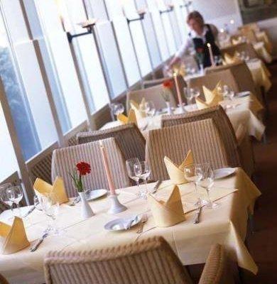Golden Tulip Berlin Hotel Hamburg - фото 14