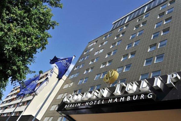Golden Tulip Berlin Hotel Hamburg - фото 22