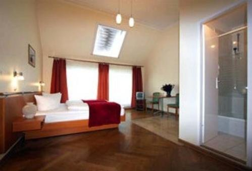Hotel Pension Arta - фото 6