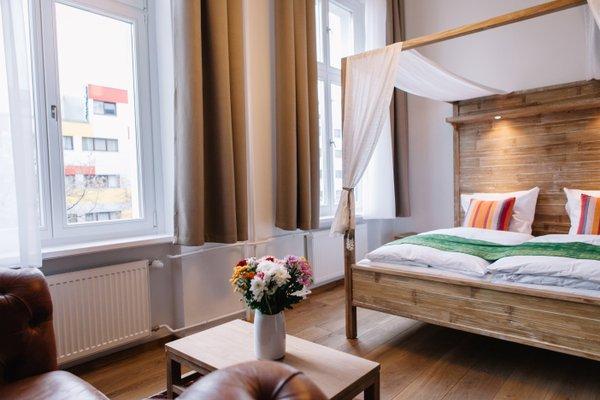 Hotel Altberlin am Potsdamer Platz - фото 1