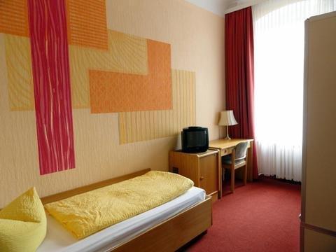 Hotel Graf Puckler - фото 50