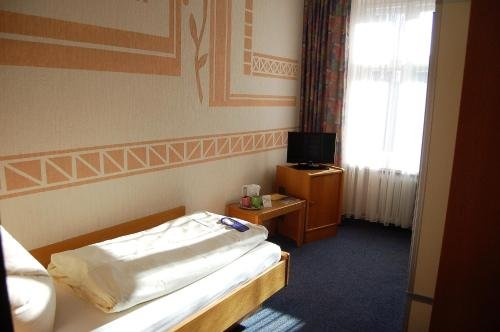 Hotel Graf Puckler - фото 1