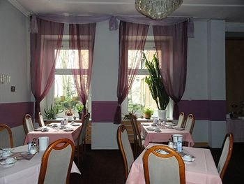 Hotel Graf Puckler - фото 10