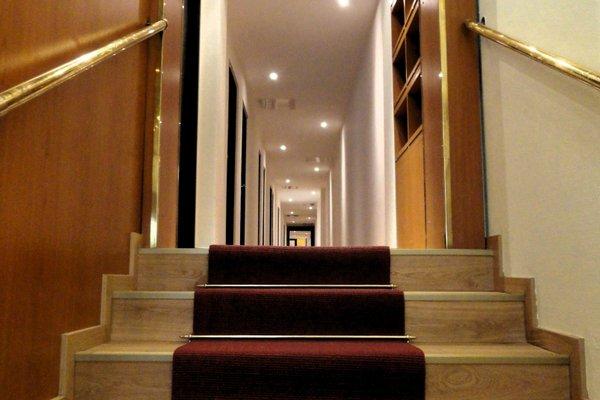 Hotel Graf Puckler - фото 14