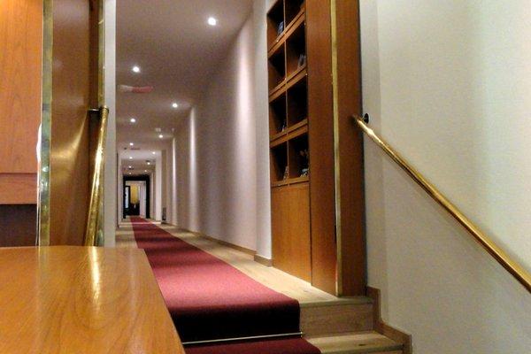 Hotel Graf Puckler - фото 17