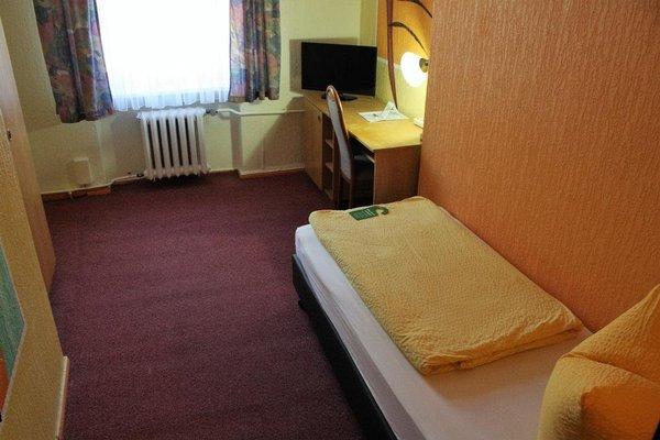 Hotel Graf Puckler - фото 4