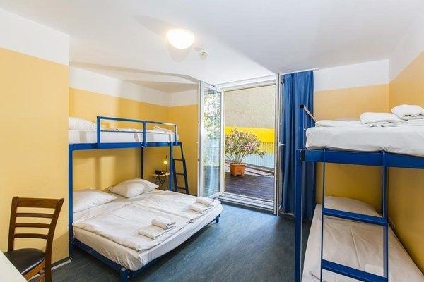 Pegasus Hostel Berlin - фото 1