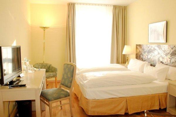 Best Western Hotel Am Schloss Kopenick - фото 1