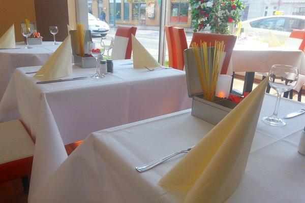Best Western Hotel Am Schloss Kopenick - фото 13