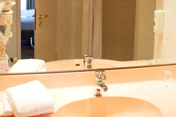 Best Western Hotel Am Schloss Kopenick - фото 7