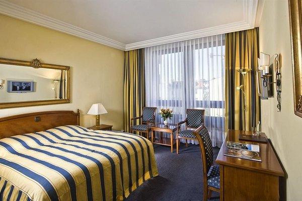Hotel Mondial am Kurfurstendamm - фото 1
