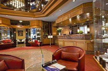 Hotel Mondial am Kurfurstendamm - фото 6