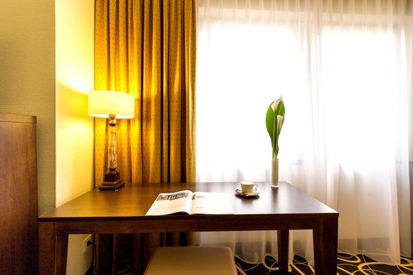 relexa hotel Stuttgarter Hof - фото 1
