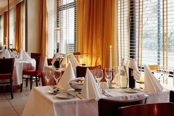 relexa hotel Stuttgarter Hof - фото 12