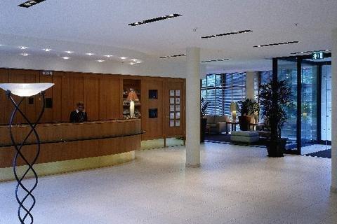 relexa hotel Stuttgarter Hof - фото 17