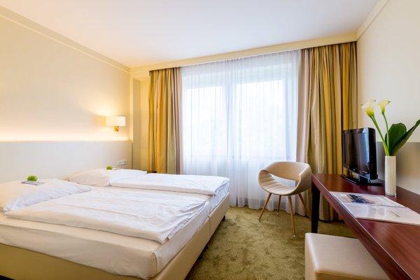 relexa hotel Stuttgarter Hof - фото 2