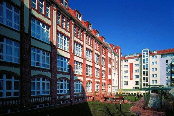 relexa hotel Stuttgarter Hof - фото 22
