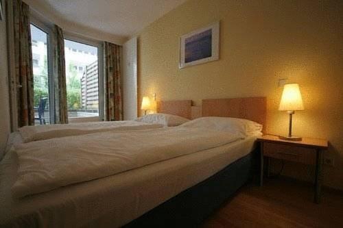 TopDomizil Apartments Checkpoint Plaza - фото 50