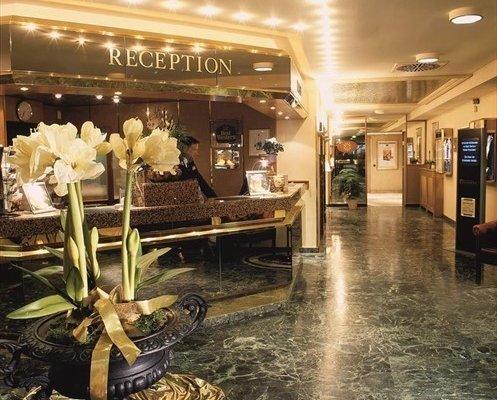 Best Western Hotel President - фото 6