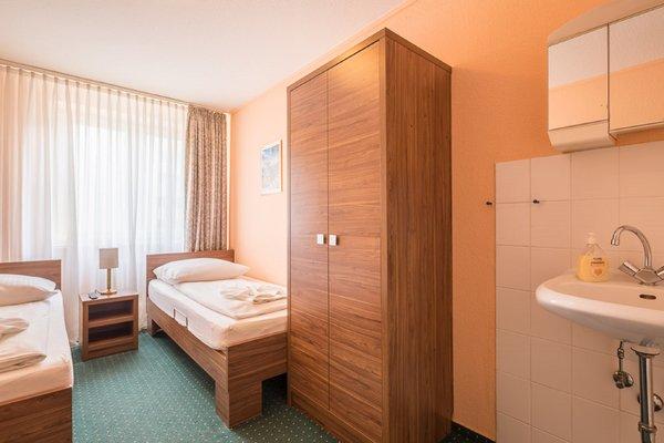 City-Hotel Ansbach am Kurfurstendamm - фото 3