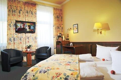 BB Hotel Berlin - фото 50