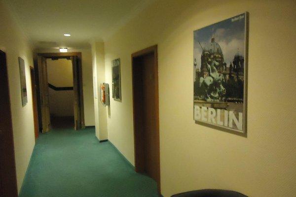 BB Hotel Berlin - фото 15
