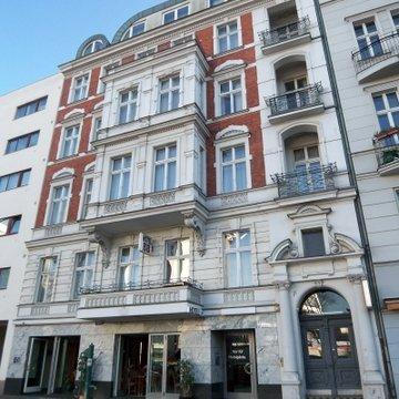 BB Hotel Berlin - фото 21