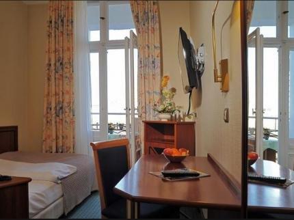 BB Hotel Berlin - фото 6