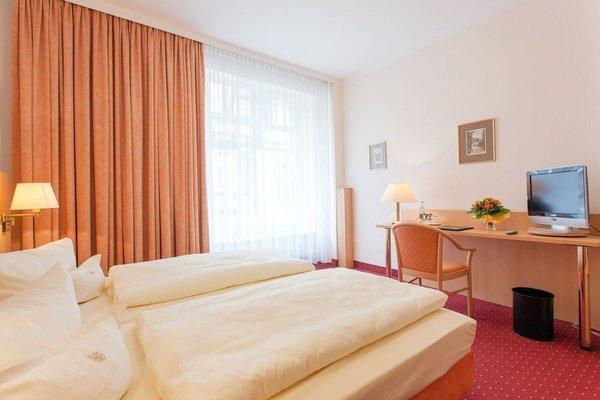 Hotel Benn - фото 2