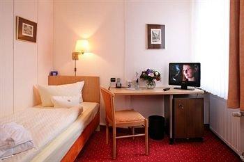 Hotel Benn - фото 3
