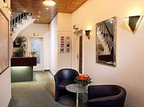 Hotel Benn - фото 8