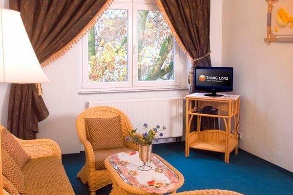 Entree Hotel Berlin Karlshorst - фото 5