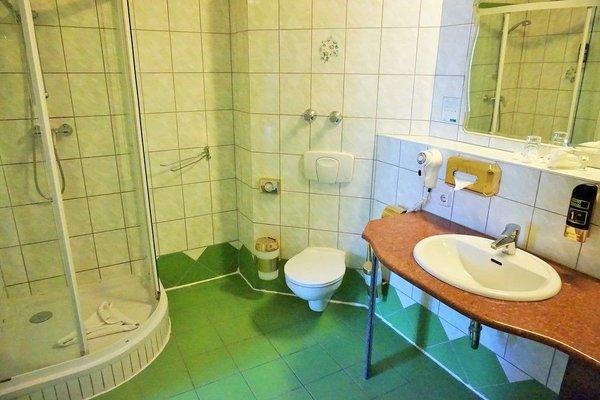 Entree Hotel Berlin Karlshorst - фото 9