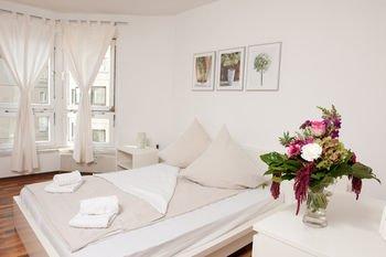 Apartments am Brandenburger Tor - фото 8