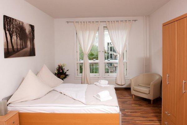 Apartments am Brandenburger Tor - фото 2