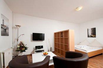 Apartments am Brandenburger Tor - фото 6