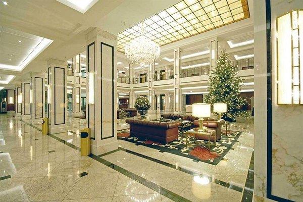 Отель Maritim Berlin - фото 15