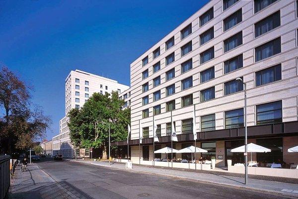 Отель Maritim Berlin - фото 21
