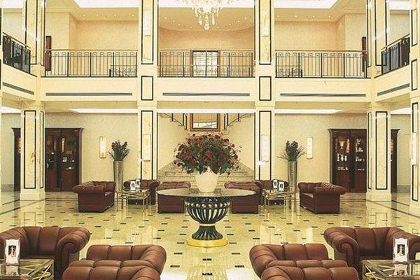 Отель Maritim Berlin - фото 6