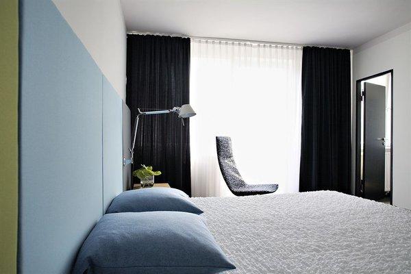 Hotel OTTO - фото 11