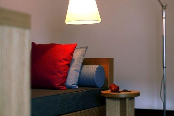 Hotel OTTO - фото 3