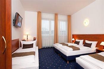 Hotel Atrium Charlottenburg - фото 2