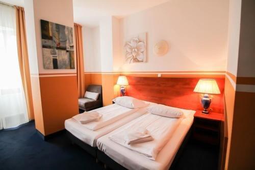 Hotel Atrium Charlottenburg - фото 3