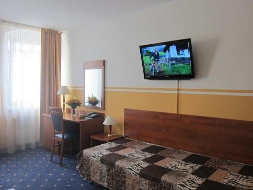 Hotel Atrium Charlottenburg - фото 5