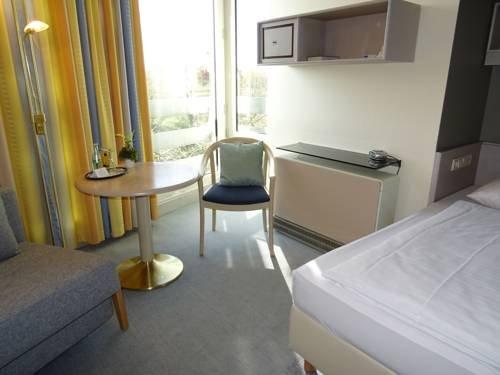 Hotel St.-Michaels-Heim - фото 1