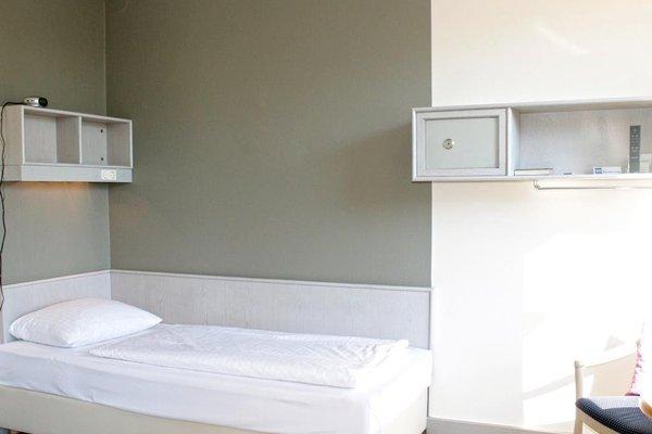 Hotel St.-Michaels-Heim - фото 10